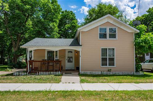 Photo of 38 Mead Street, Hillsdale, MI 49242 (MLS # 21022717)
