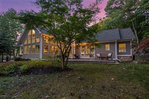 Photo of 6597 Heron Bay Drive, Saugatuck, MI 49453 (MLS # 19052718)
