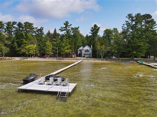 Photo of 14039 Lakeside Avenue, Bear Lake, MI 49614 (MLS # 21102718)