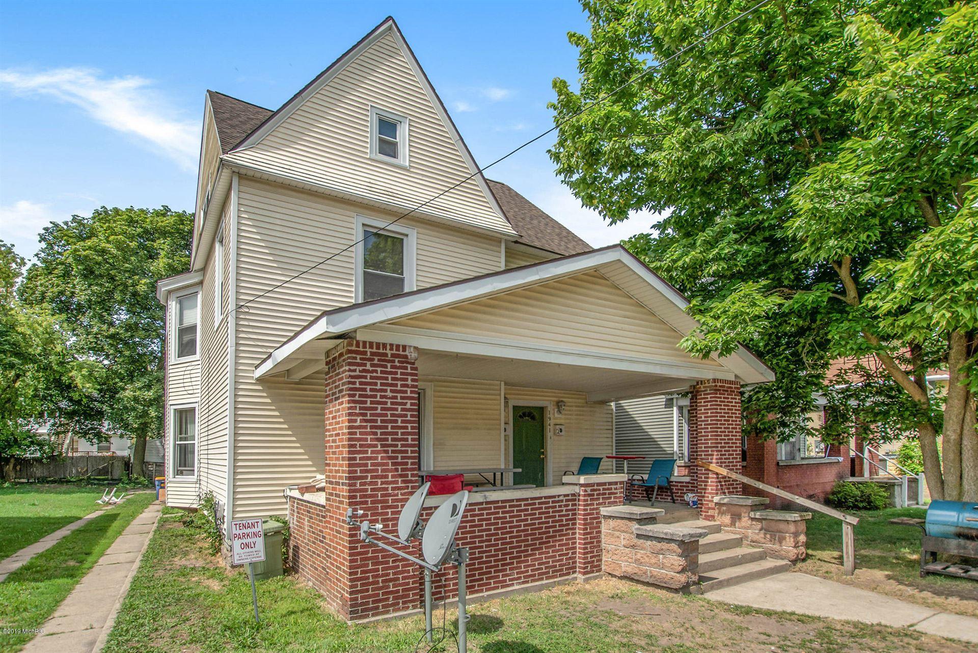1941 Jefferson Avenue SE, Grand Rapids, MI 49507 - #: 20046718