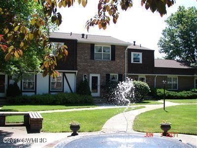 2543 Dover Lane, Saint Joseph, MI 49085 - MLS#: 21013718