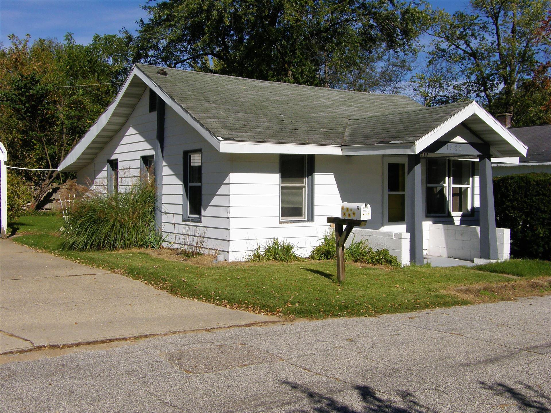 1223 Bybee Court, Niles, MI 49120 - MLS#: 21111718