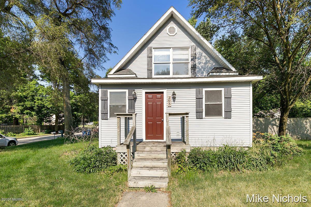 205 Arlington Street, Middleville, MI 49333 - MLS#: 20036719