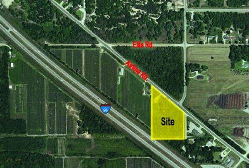 Photo of 5005 Airline Road, Muskegon, MI 49444 (MLS # 19002720)