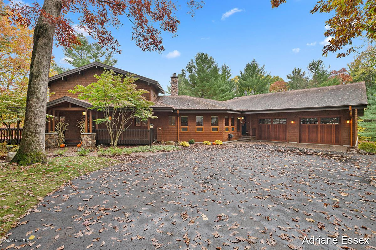 170 Hunter Lake Drive, Gowen, MI 49326 - MLS#: 20047720