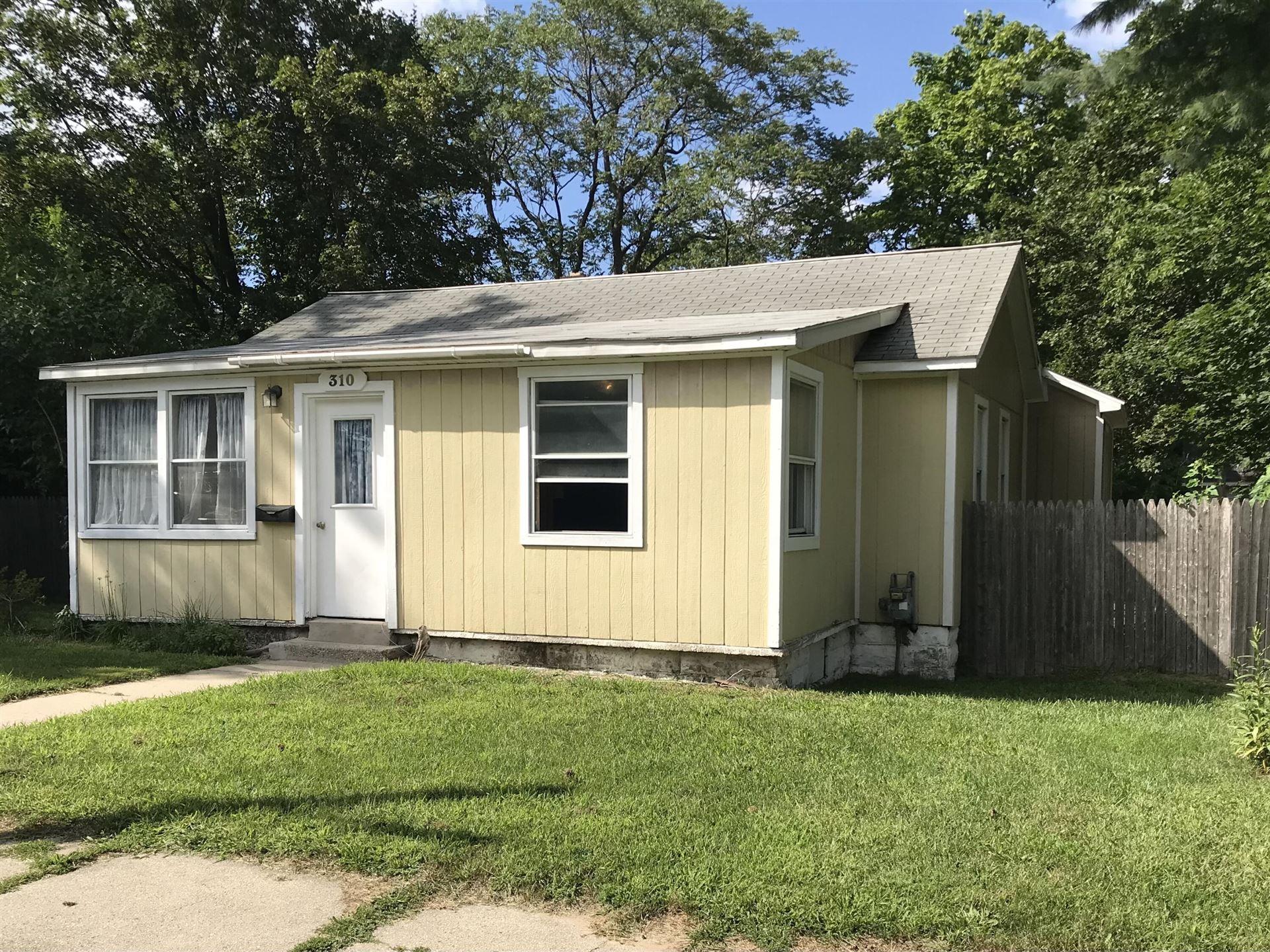 310 Wood Street, Hart, MI 49420 - MLS#: 21100720