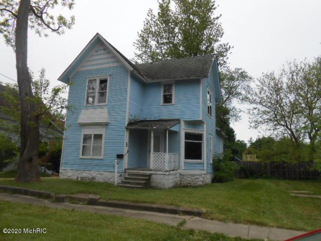 14 New England Avenue, Battle Creek, MI 49014 - MLS#: 20009722