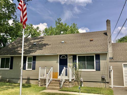 Photo of 74 N Park Street, Cedar Springs, MI 49319 (MLS # 21022723)