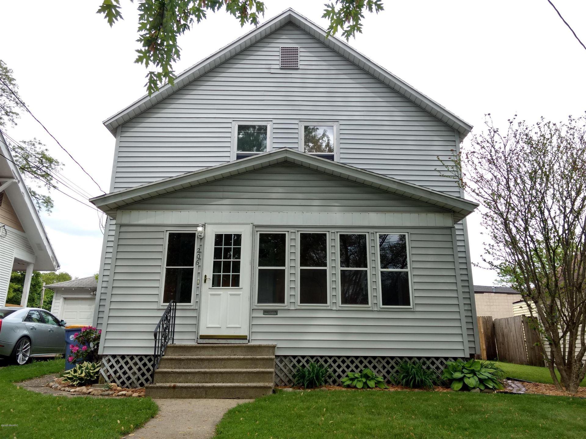 206 Indiana Avenue SW, Grand Rapids, MI 49504 - #: 20015723