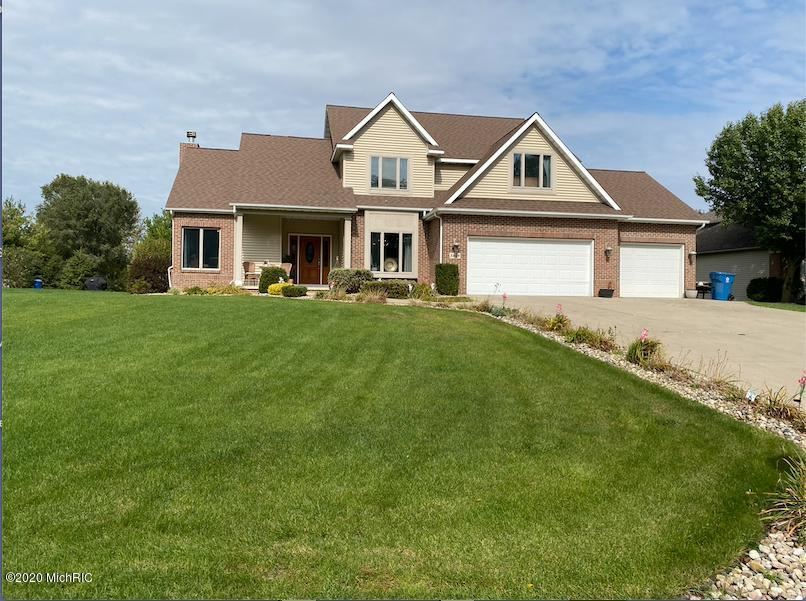 3889 Derry Drive, Saint Joseph, MI 49085 - MLS#: 20041723