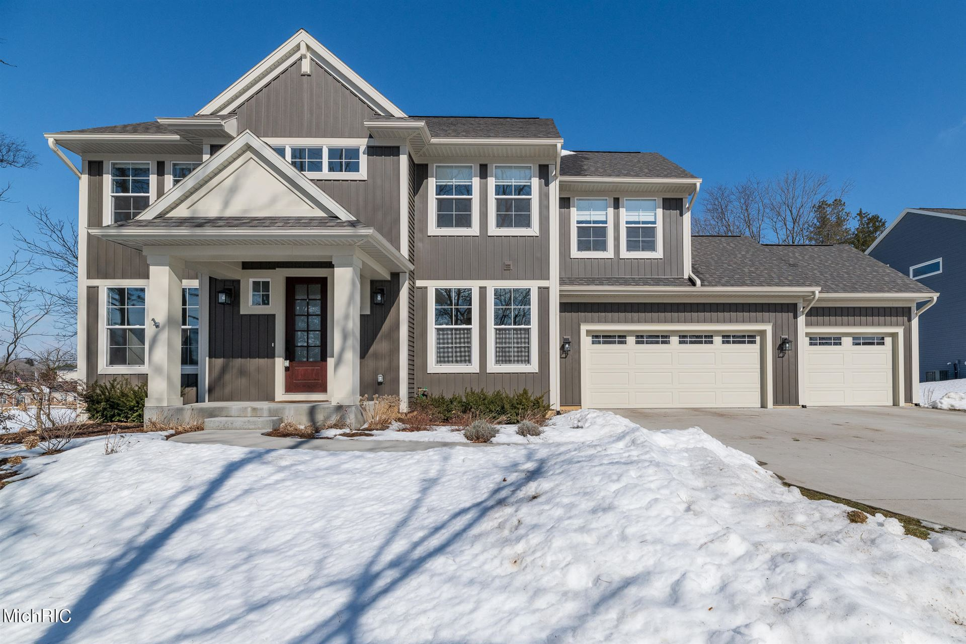 6220 Mcgillicuddy Lane, Portage, MI 49024 - MLS#: 21005723