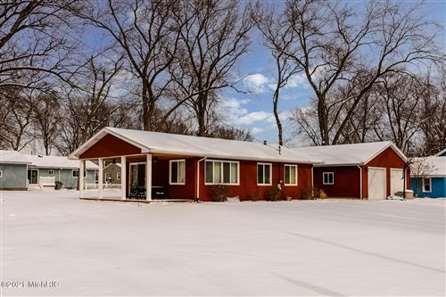 Photo of 4991 Forest Park Avenue, Watervliet, MI 49098 (MLS # 21001724)