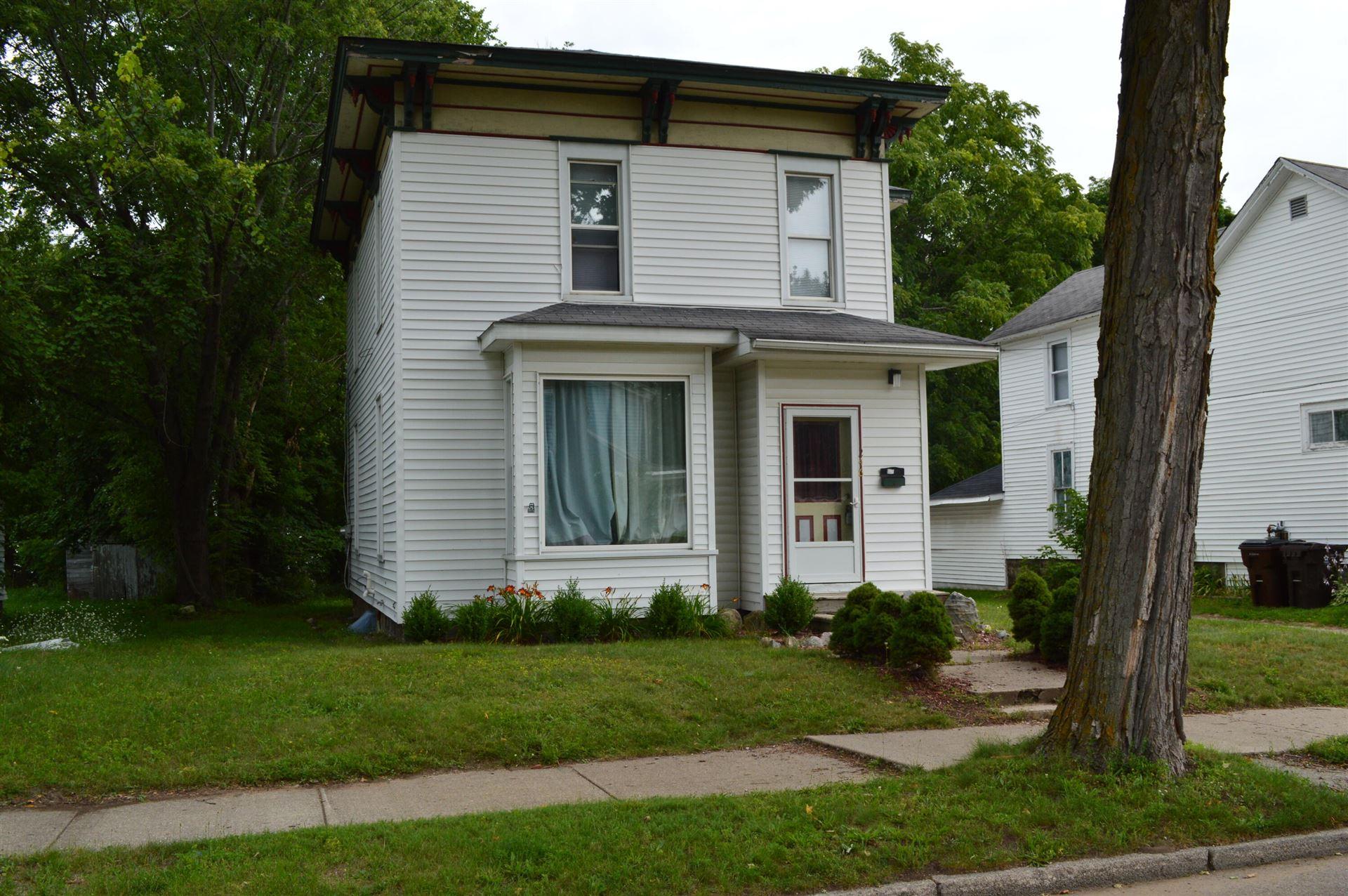 246 Mill Street, Big Rapids, MI 49307 - MLS#: 21096724