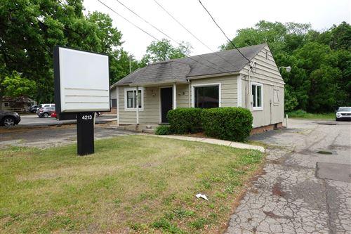 Photo of 4213 S Westnedge Avenue, Kalamazoo, MI 49008 (MLS # 21022726)