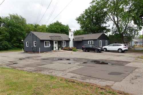 Photo of 4221 S Westnedge Avenue, Kalamazoo, MI 49008 (MLS # 21022727)