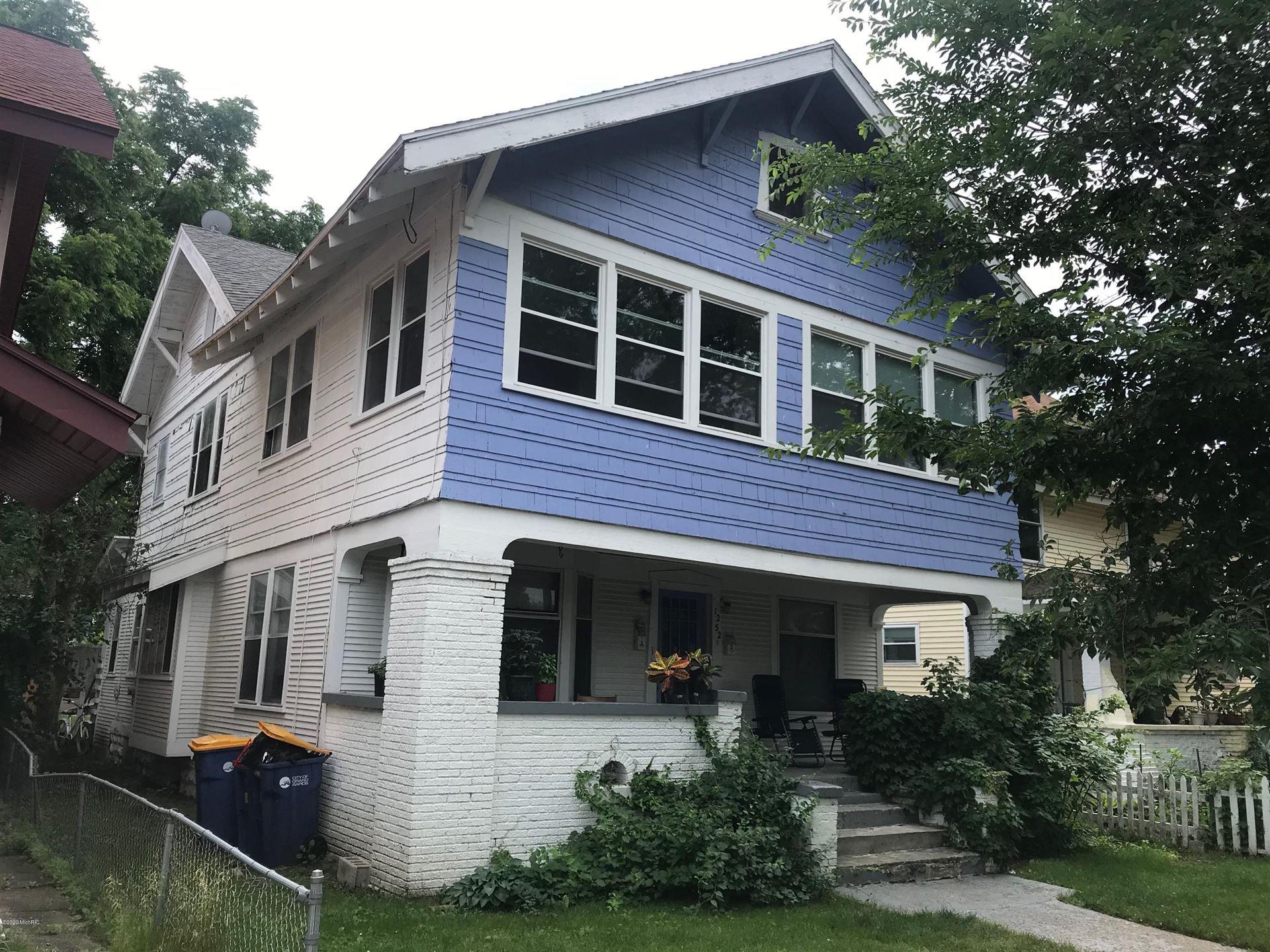 1252 Dunham Street SE, Grand Rapids, MI 49506 - MLS#: 20025727
