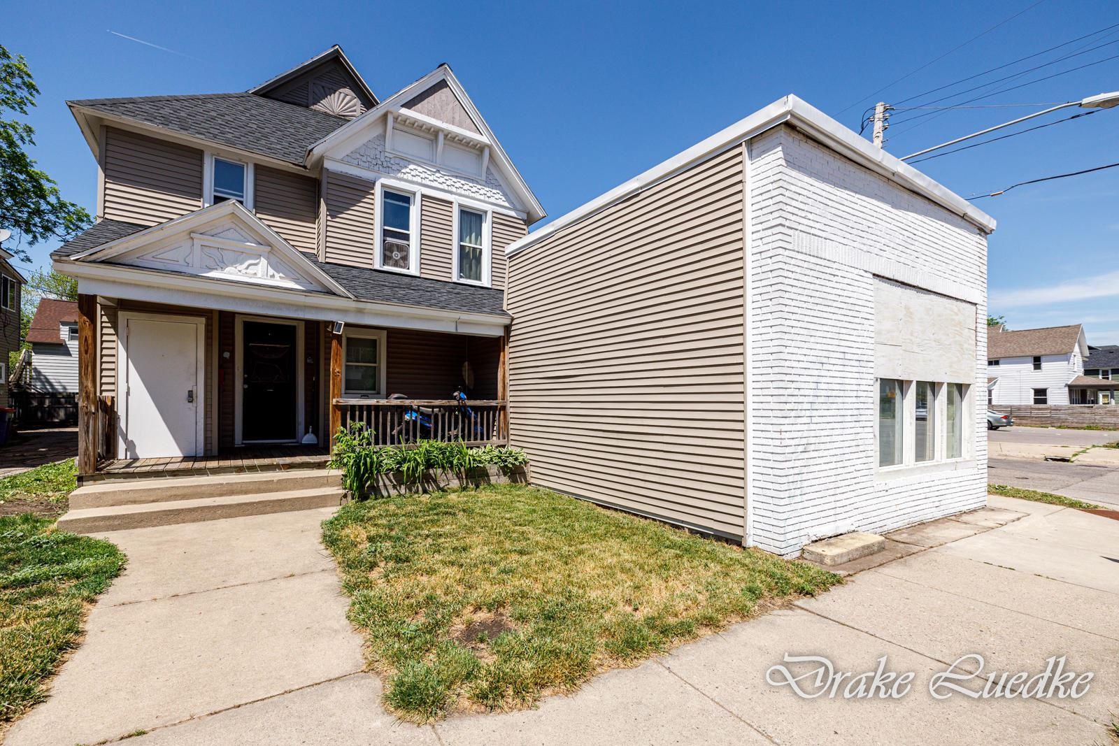 1035 Bridge Street NW, Grand Rapids, MI 49504 - MLS#: 21019727