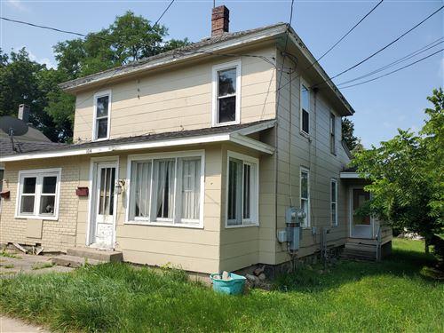 Photo of 104 Union Street, Hillsdale, MI 49242 (MLS # 21097728)