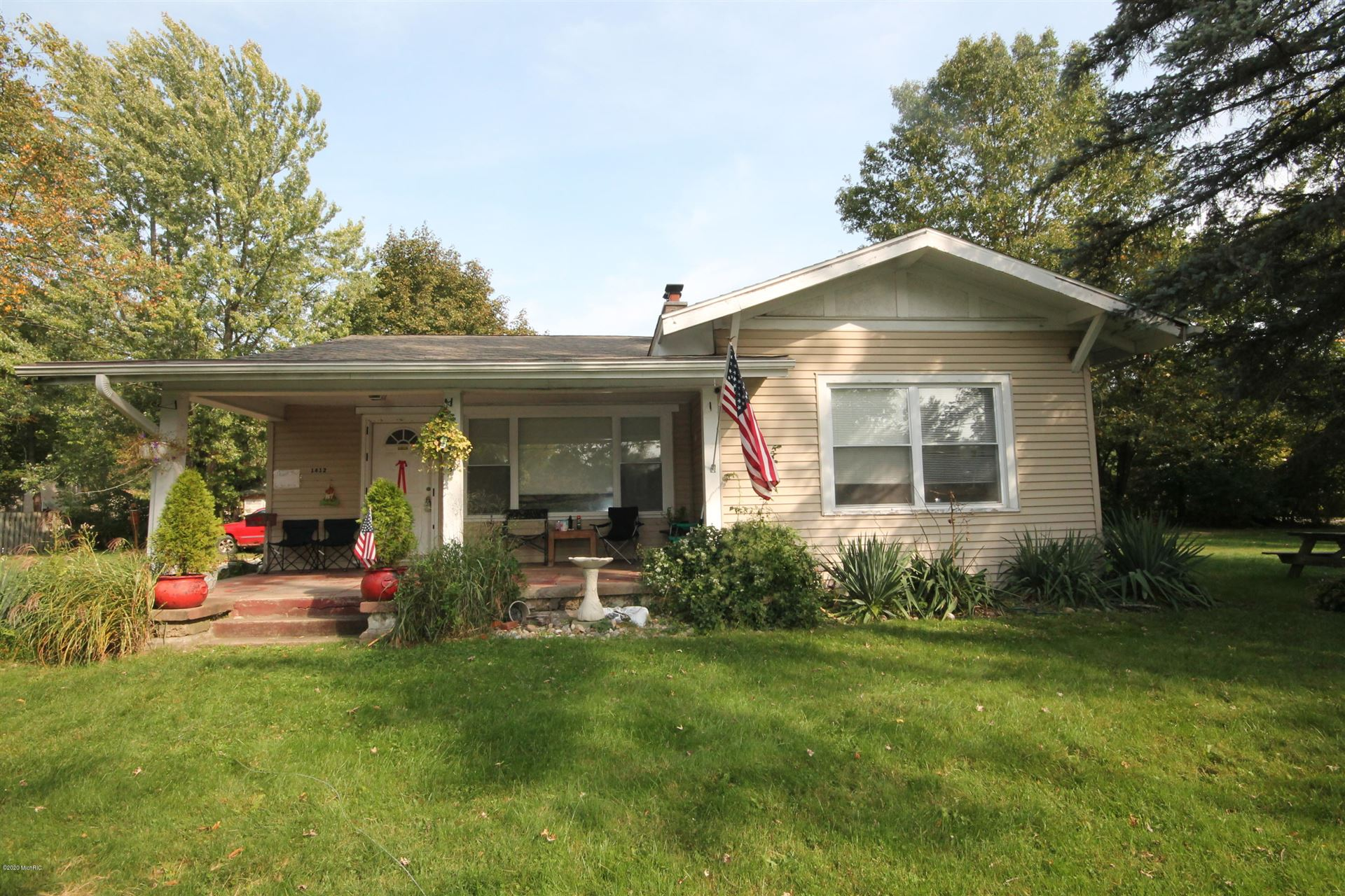 1412 Sunnyside Drive, Kalamazoo, MI 49048 - MLS#: 20040728