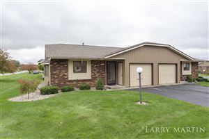 Photo of 6762 Waterfront Circle #15, Grandville, MI 49418 (MLS # 19048729)