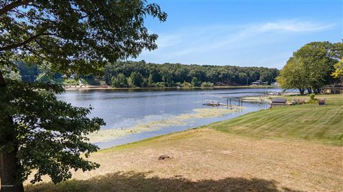 Photo of 3210 Sandy Shore Lane, Saugatuck, MI 49453 (MLS # 20030729)