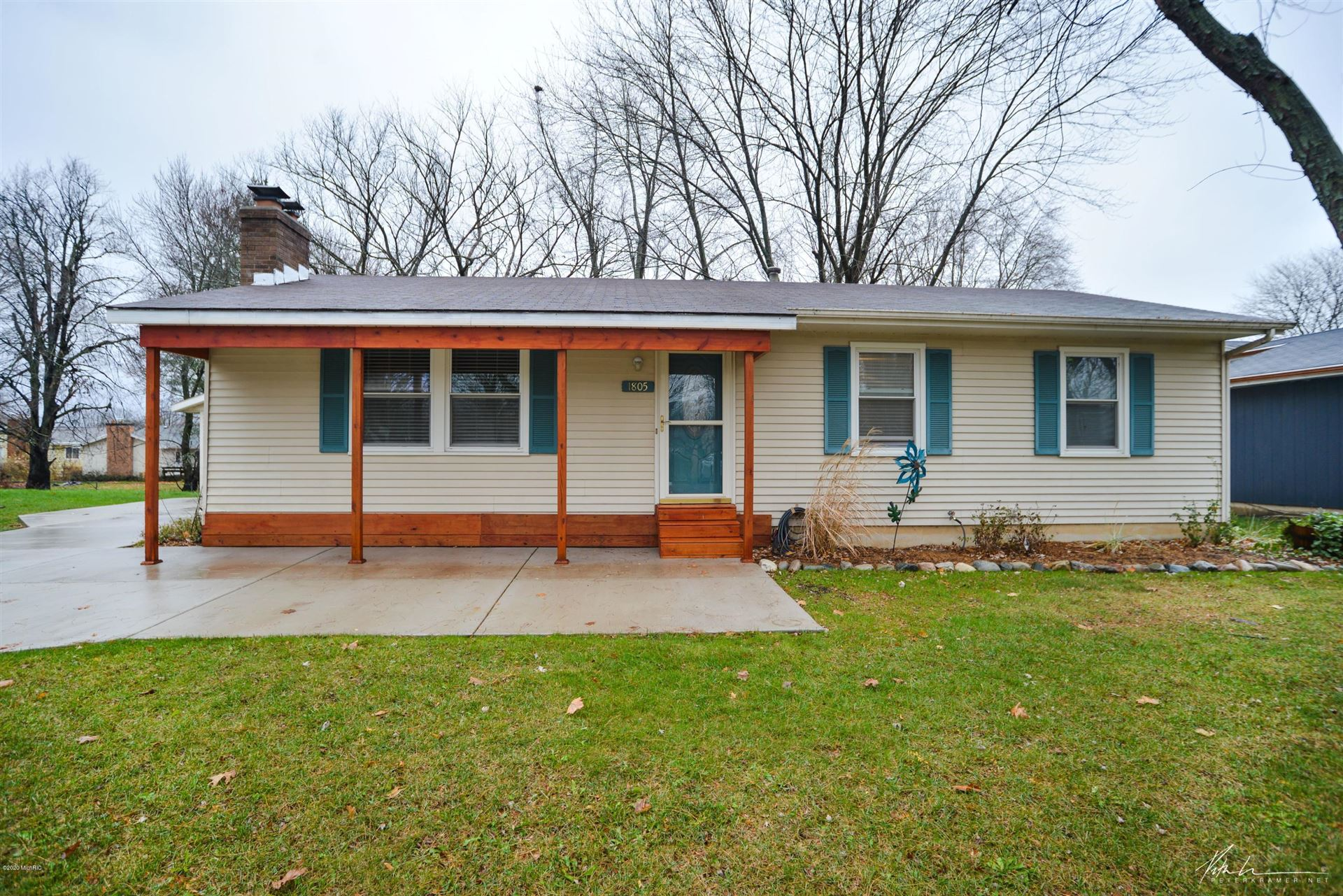 1805 Southampton SE, Grand Rapids, MI 49508 - MLS#: 20047730