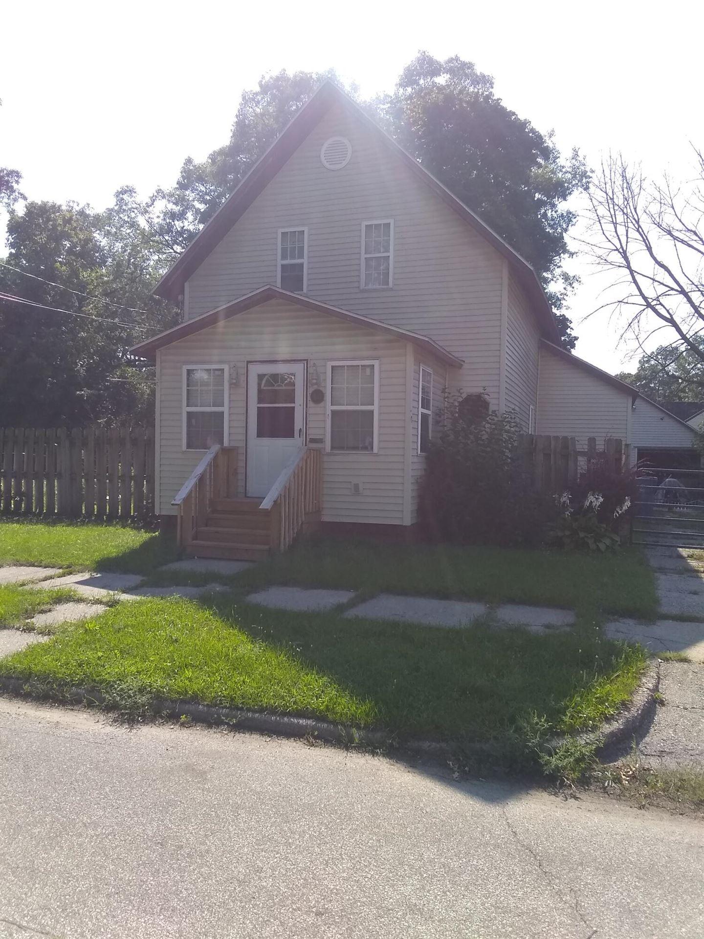3013 Glendale Street, Muskegon Heights, MI 49444 - MLS#: 21102730