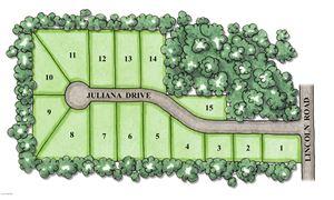Photo of 6513 W Juliana Drive #Lot 6, Ludington, MI 49431 (MLS # 19020731)
