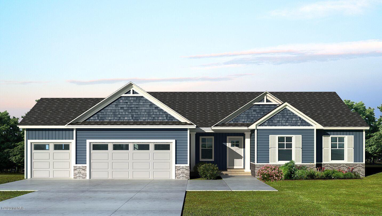 1 Grayback Ridge, Wayland, MI 49348 - MLS#: 20018731