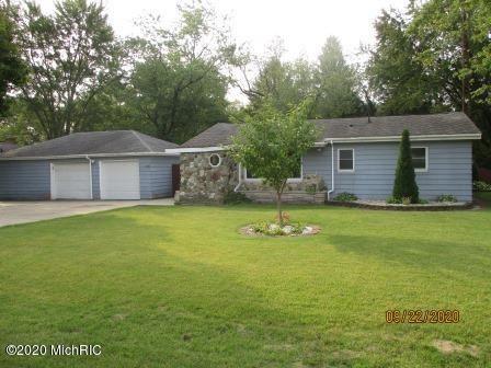 2022 Gaines Drive, Benton Harbor, MI 49022 - MLS#: 20039731