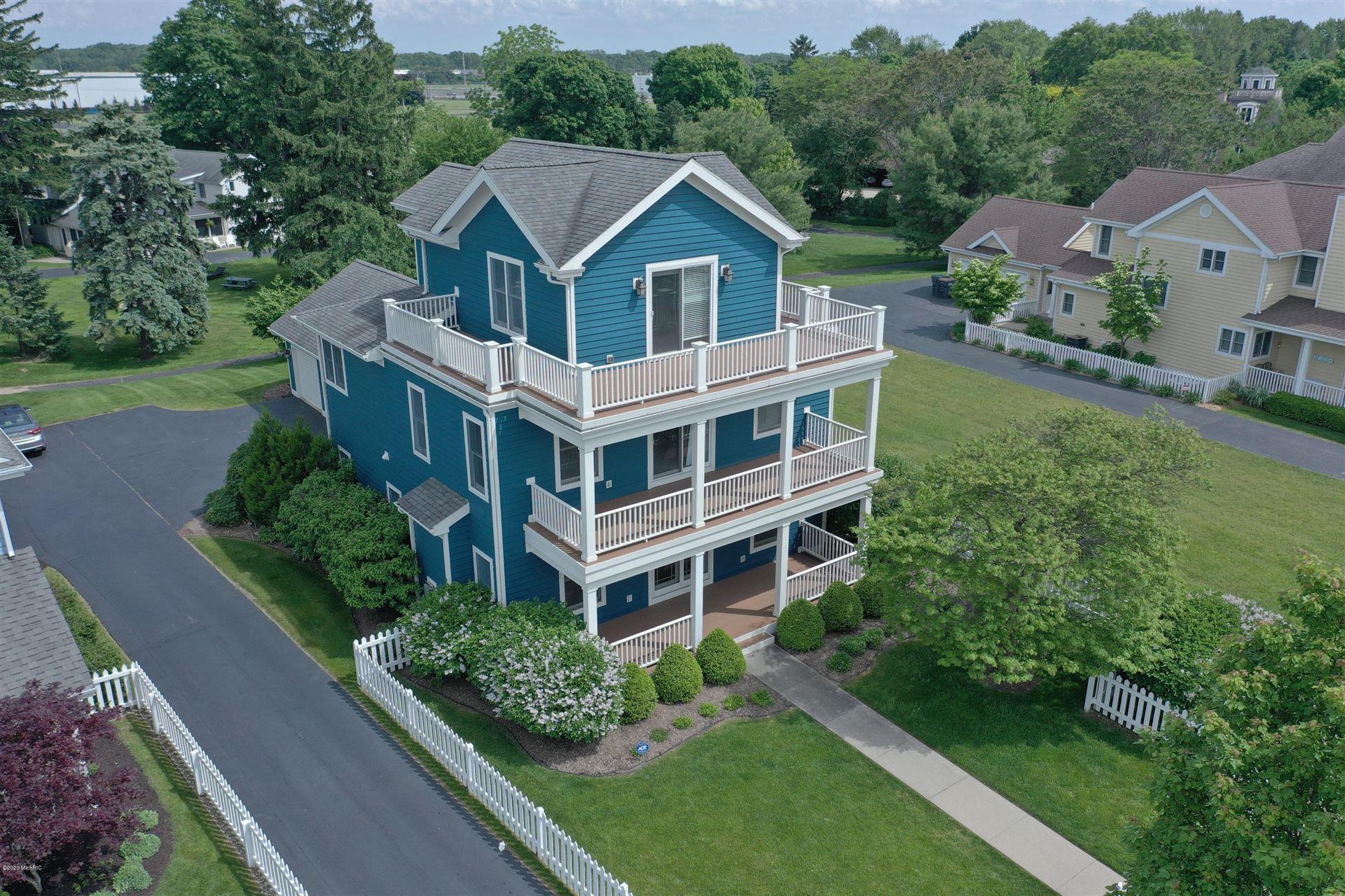 3487 Bluegrass Way, Shoreham, MI 49085 - MLS#: 19058732