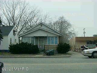 1831 S Getty Street, Muskegon, MI 49442 - #: 20000732