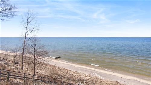 Photo of 3767 N Scenic Drive, Muskegon, MI 49445 (MLS # 19013735)