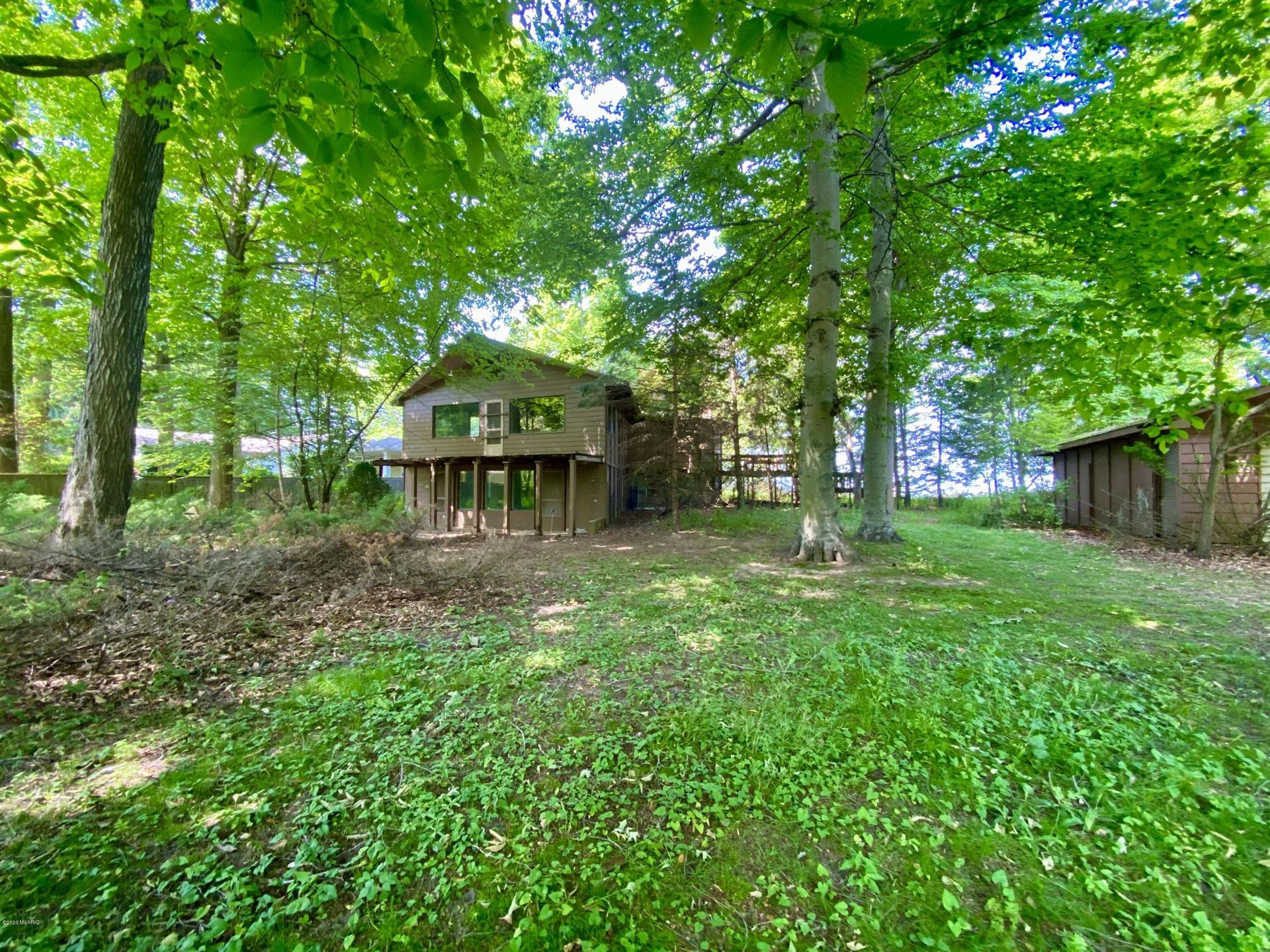 1190 Cherry, South Haven, MI 49090 - MLS#: 18005735