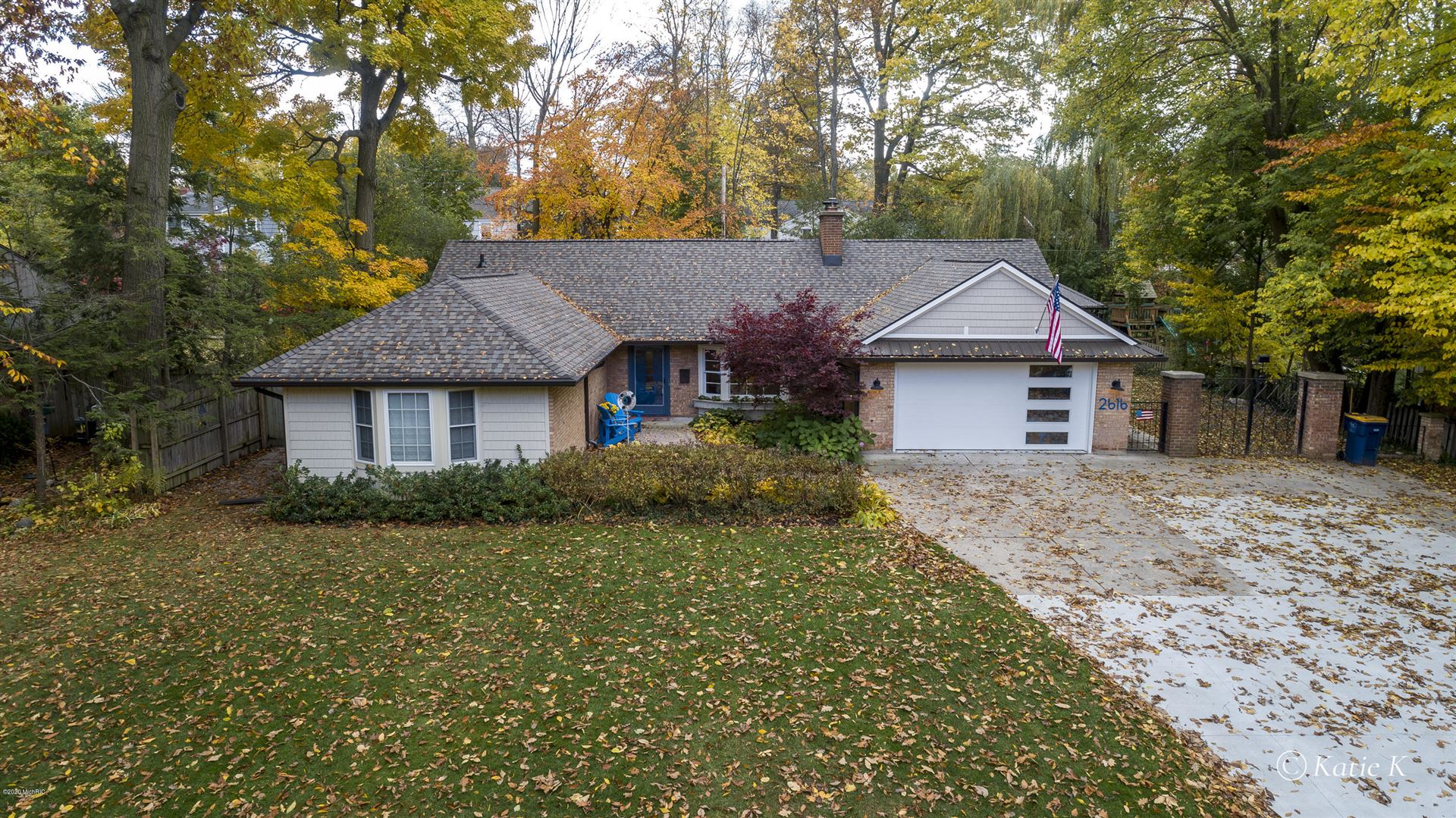 2616 Elmwood Drive SE, Grand Rapids, MI 49506 - MLS#: 20042735