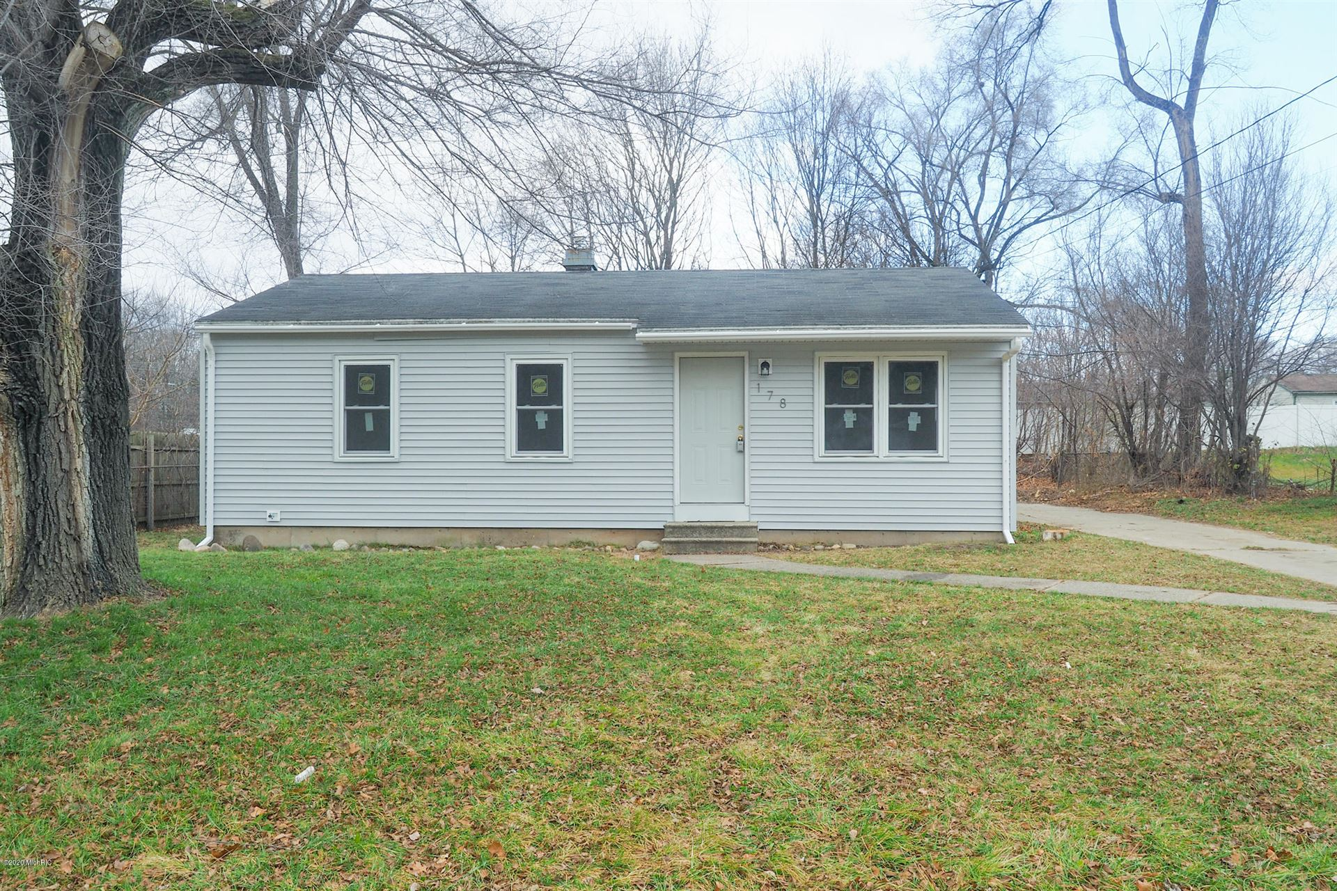 178 Saratoga Avenue, Battle Creek, MI 49037 - MLS#: 20049735
