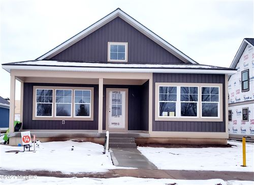 Photo of 960 Everett Parkway #14, South Haven, MI 49090 (MLS # 20038736)