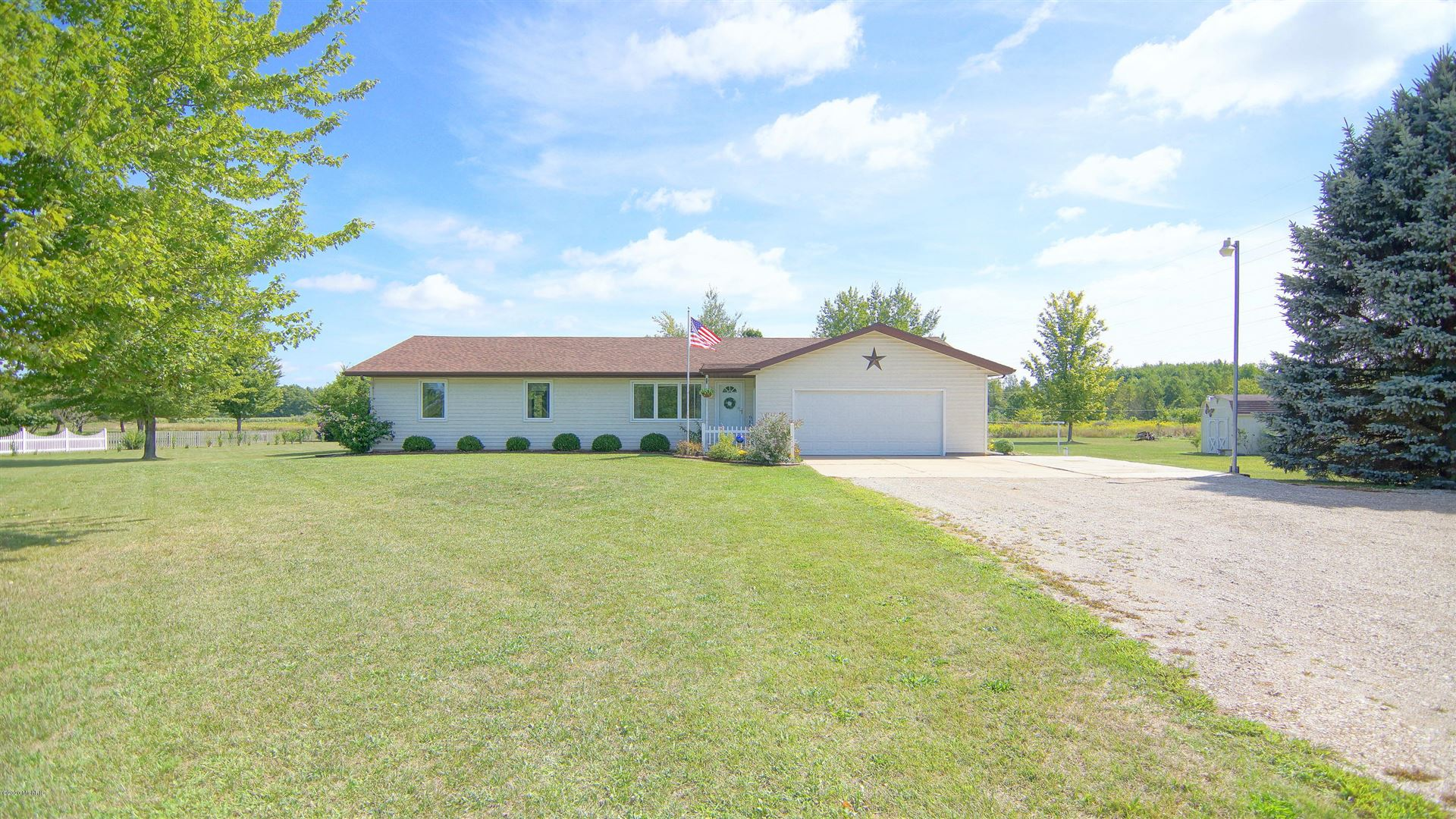 4969 Bundy Road, Coloma, MI 49038 - MLS#: 20036736