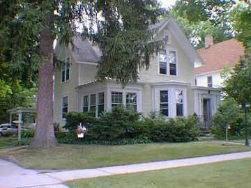 422 Linden Street, Big Rapids, MI 49307 - MLS#: 21016736