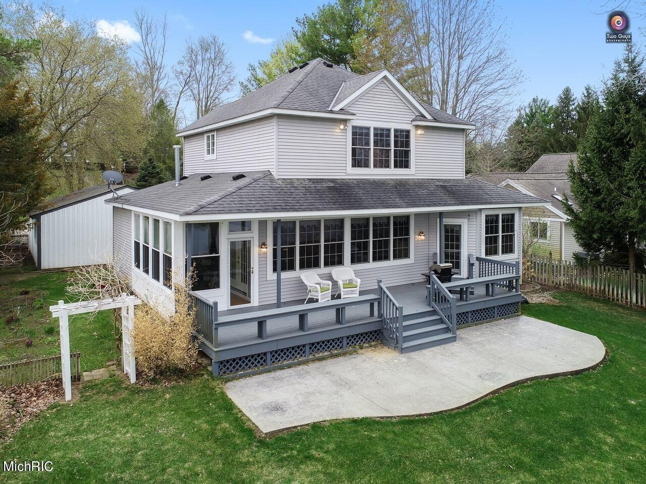 224 Riverview Drive, Douglas, MI 49406 - MLS#: 21011737