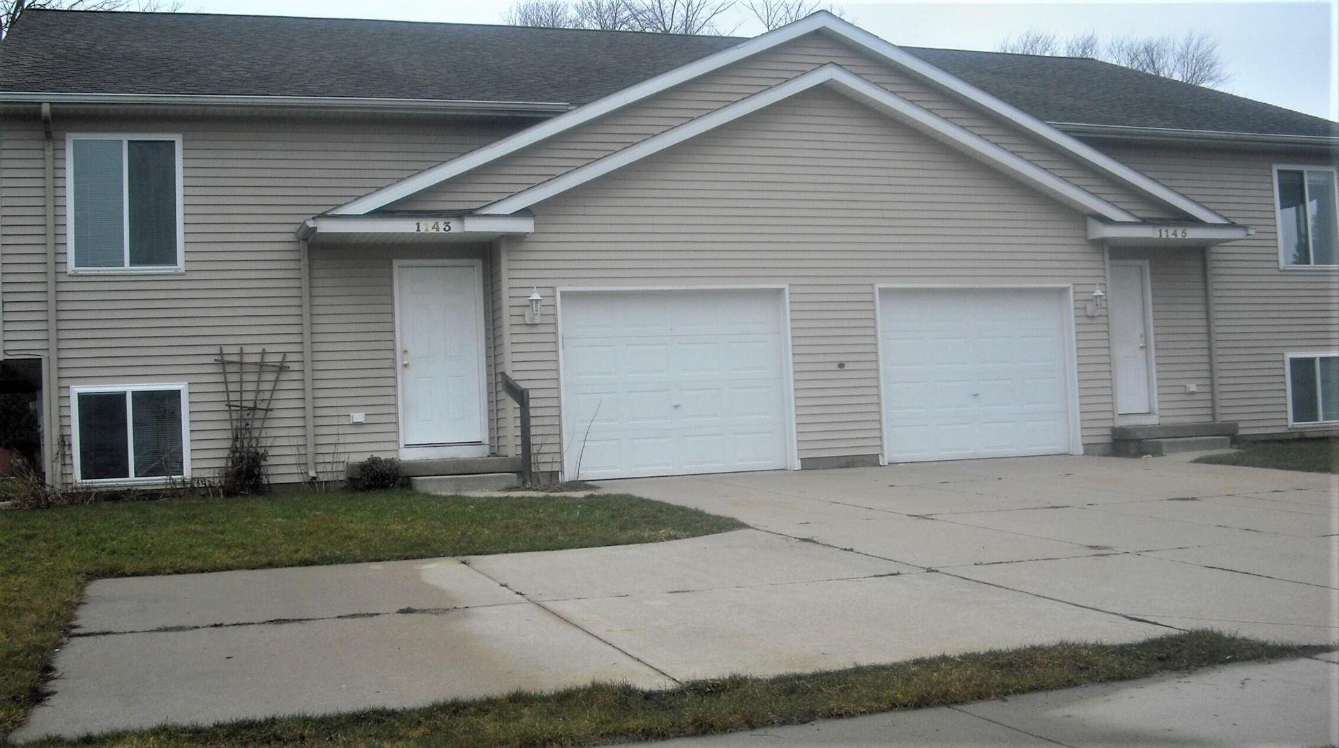1143 W Leonard Court, Grand Rapids, MI 49534 - MLS#: 21110737