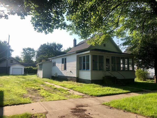 610 N Rowe Street, Ludington, MI 49431 - MLS#: 21096738