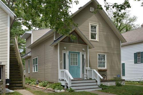 Photo of 531 Winchester Avenue, St. Joseph, MI 49085 (MLS # 21024739)