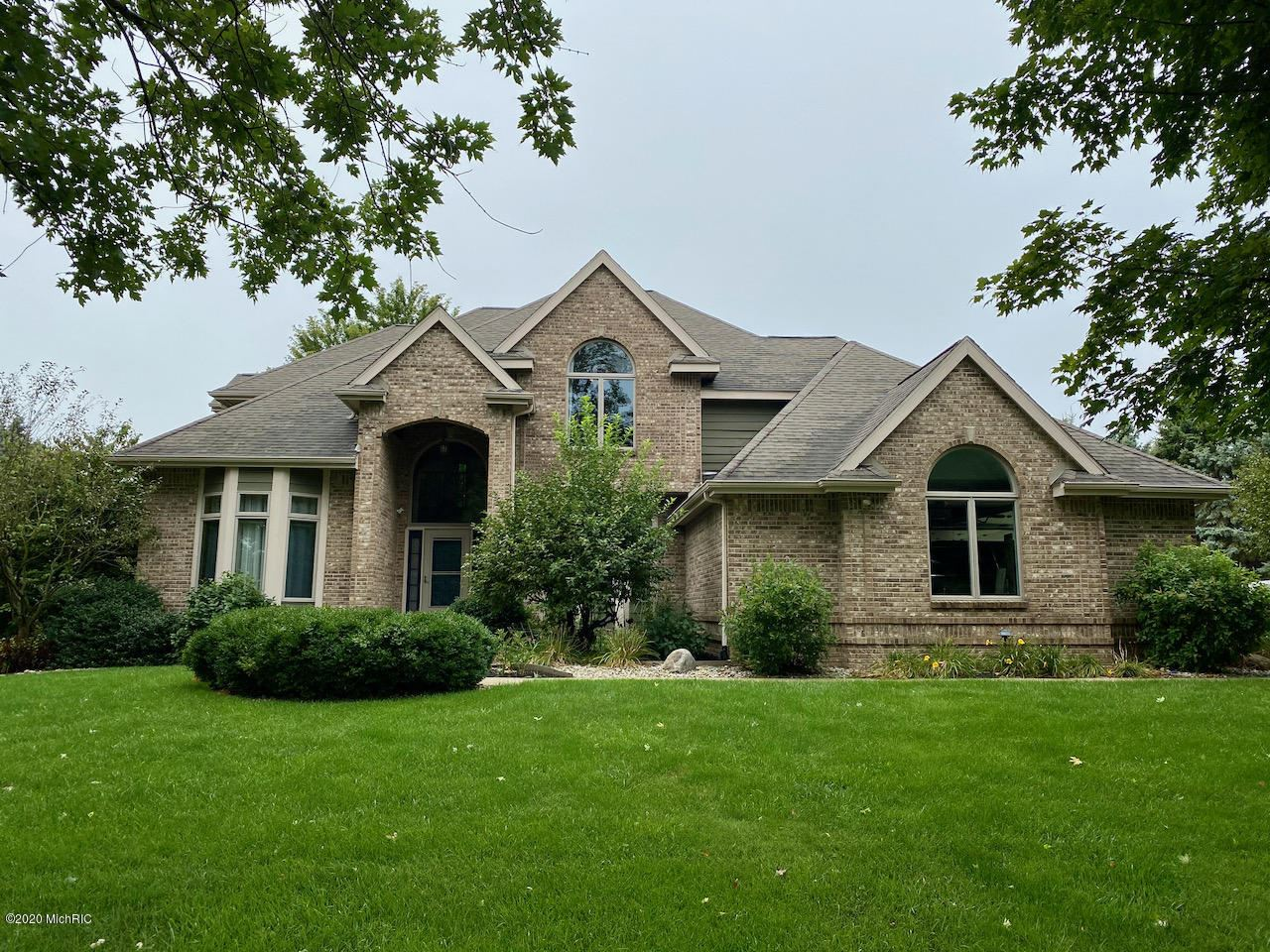 2163 Cross Country Drive, Kalamazoo, MI 49009 - MLS#: 20038739