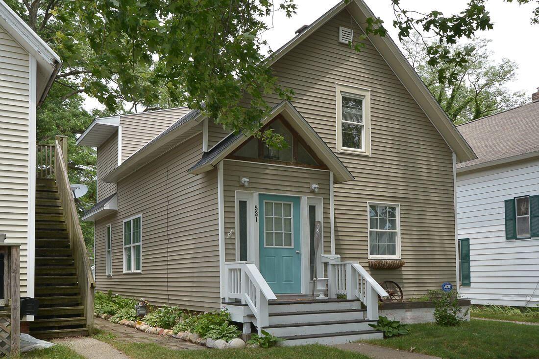531 Winchester Avenue, Benton Harbor, MI 49085 - MLS#: 21024739