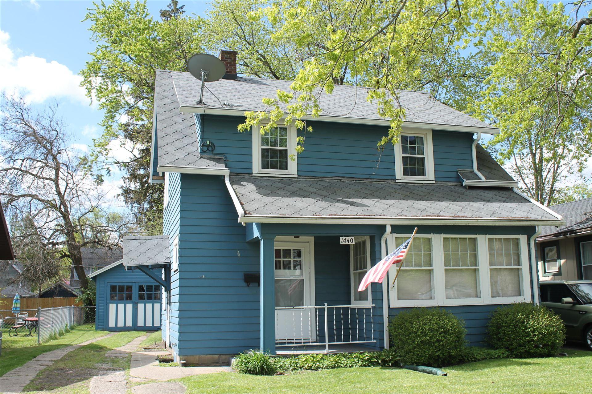 1440 Sycamore Street, Niles, MI 49120 - MLS#: 21016741