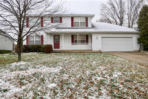 Photo of 11299 Starflower Drive, Holland, MI 49424 (MLS # 20048742)