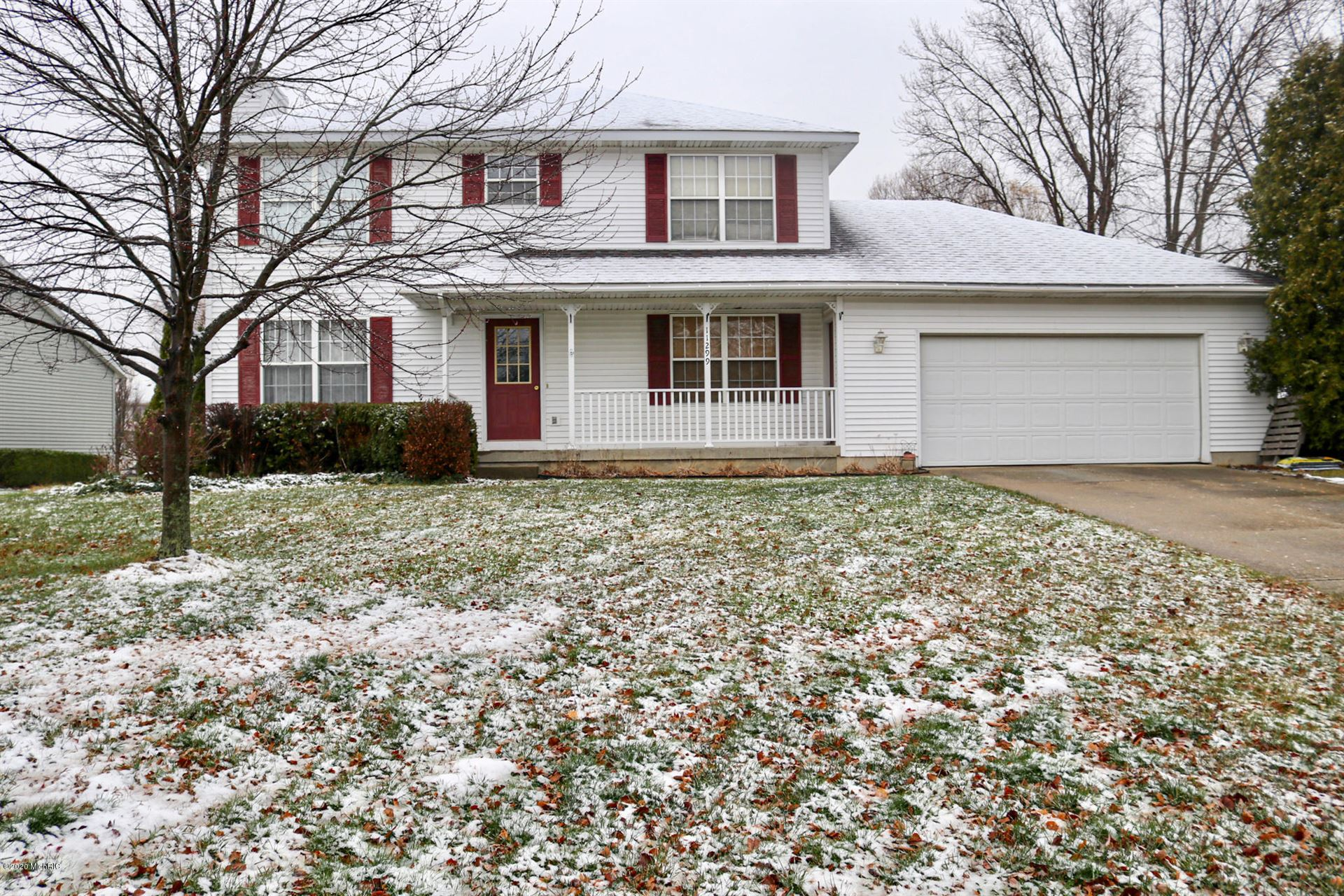 11299 Starflower Drive, Holland, MI 49424 - MLS#: 20048742