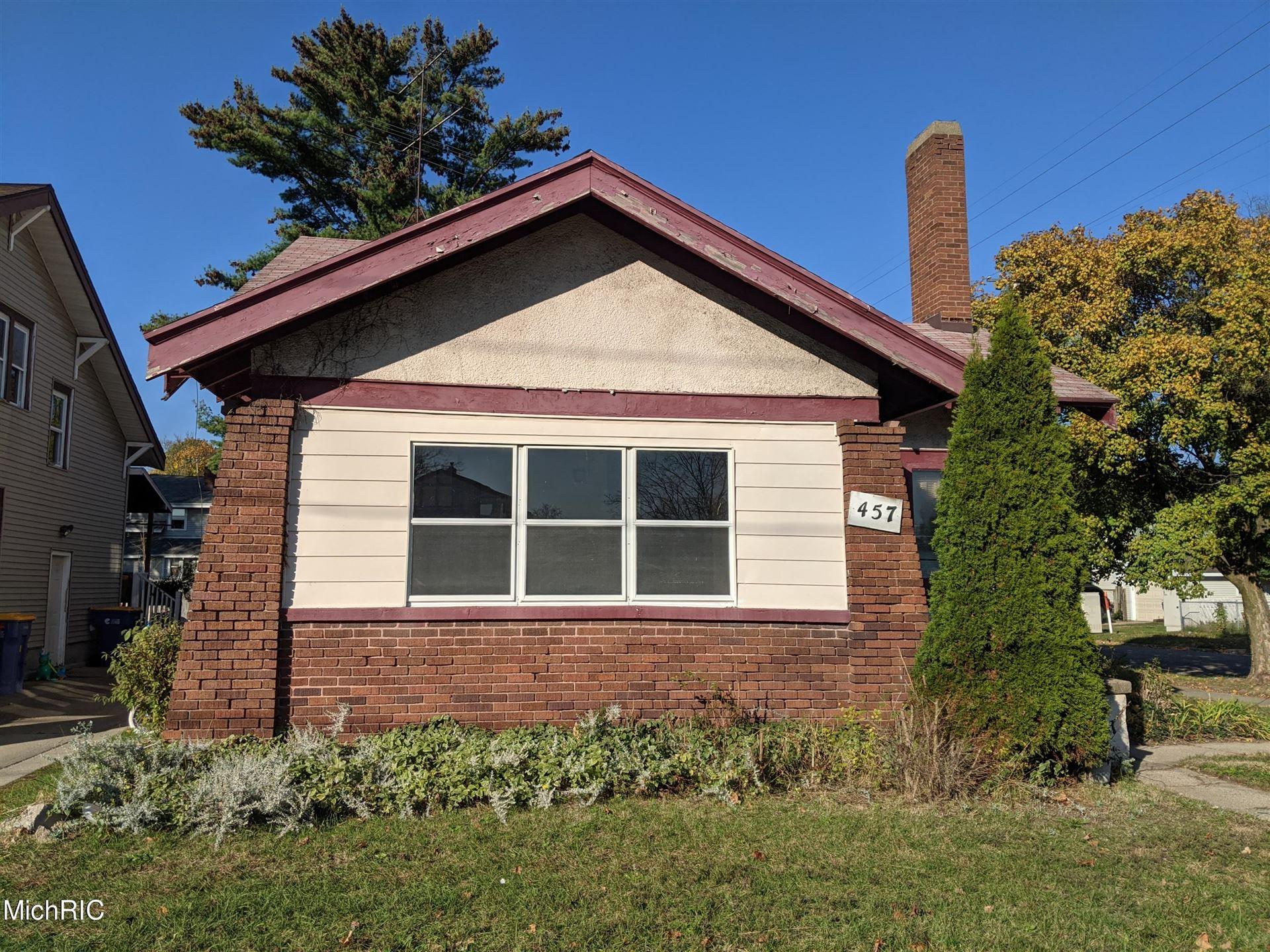 457 Burton Street SE, Grand Rapids, MI 49507 - MLS#: 21007742