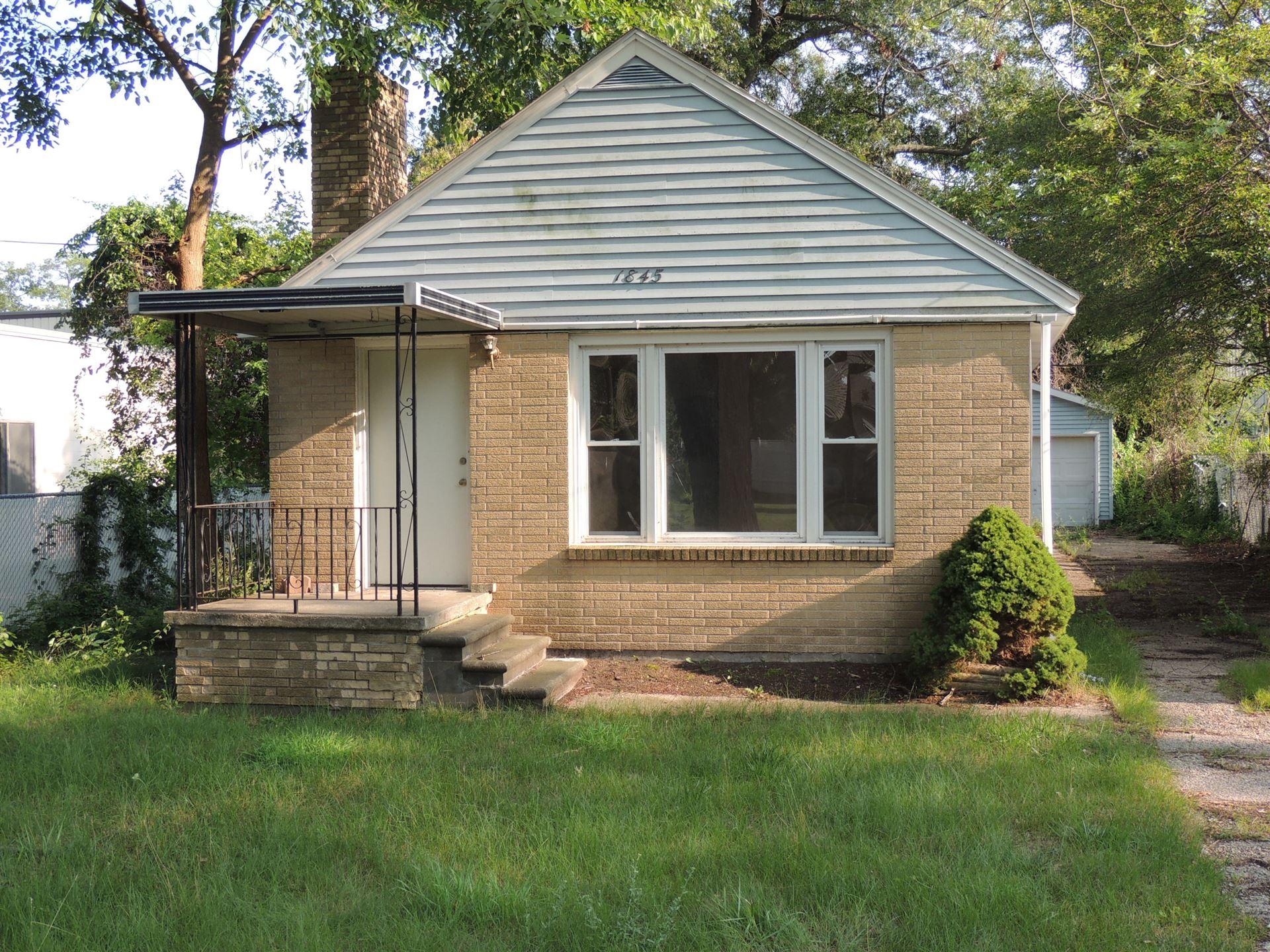 1845 Manor Drive, Norton Shores, MI 49441 - MLS#: 21027742
